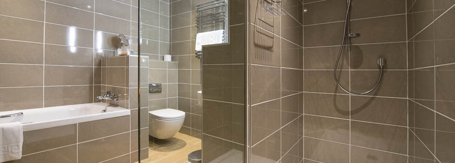 Bathroom Fitters in Plymouth