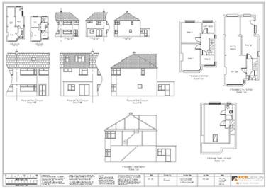 Loft Conversions Plymouth Acorn Building Solutions