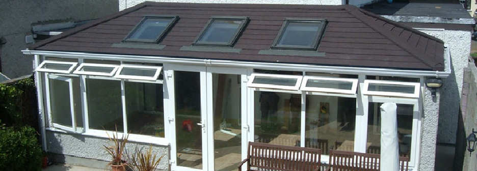 Conservatories in Plymouth